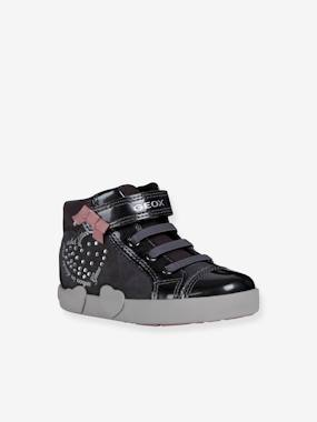 Trainers for Baby Girls, Kilwi Girl B by GEOX® black