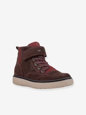 Trainers for Boys, J Riddock Boy WPF by GEOX® brown